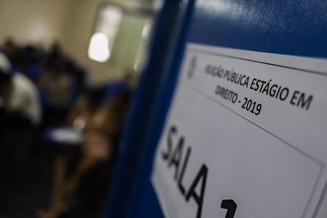TJAM lança seleção para estágio com vagas para a capital e três comarcas do interior