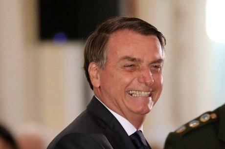 Bolsonaro diz que Brasil não precisa da Alemanha para preservar Amazônia