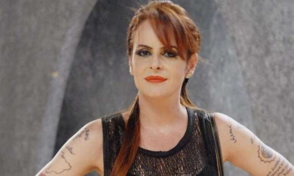 Morre atriz e escritora Fernanda Young, aos 49 anos