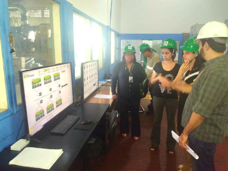 MPAM aguarda chegada de maquinário para reforçar estação de energia de Parintins