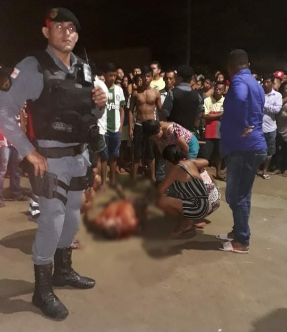 Homem é executado com tiro na cabeça em Parintins