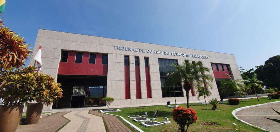Novo presidente do TCE será eleito nesta terça (15/10)