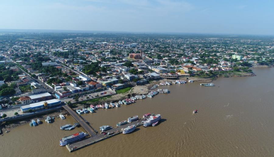 TCE firmará TAG com Prefeitura de Parintins para resolver situação do lixo no município