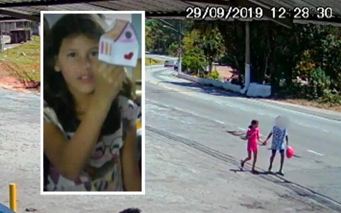 Justiça condena adolescente acusado de matar menina de 09 anos