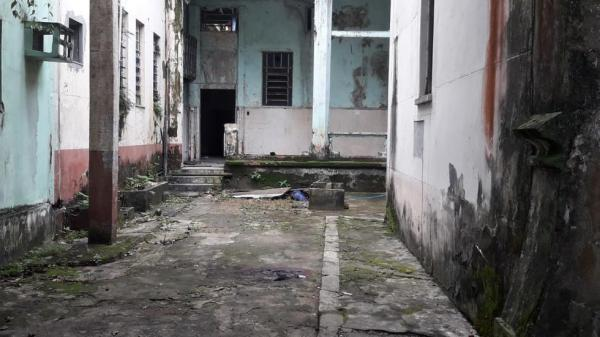 Em Manaus, garota de 16 anos é arrastada e estuprada no Prédio da Santa Casa