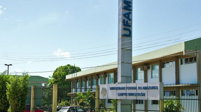 UFAM abre 46 vagas em processo seletivo para capital e interior