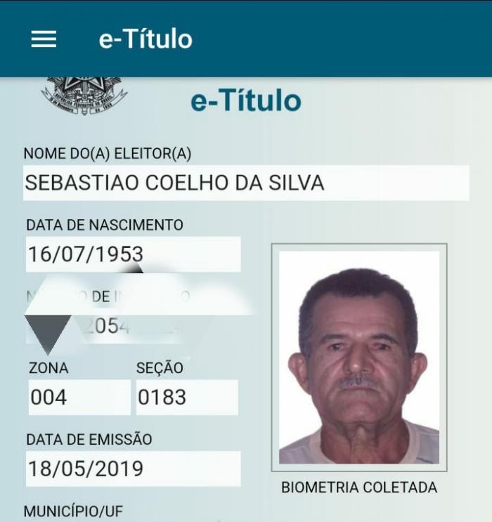 Homem desaparecido há 30 anos é encontrado por policiais militares de  Parintins