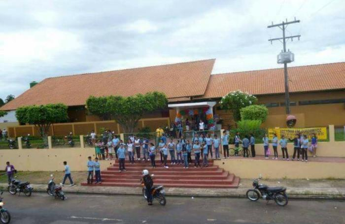 Governo Federal confirma transformação do Dom Gino, de Parintins, em escola militar