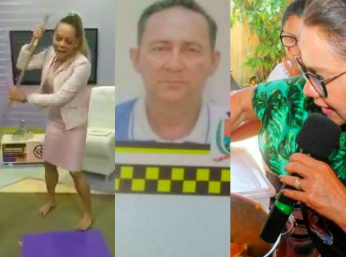 Gari, cozinheira e mototaxista ganharam novos membros para eleições de Parintins