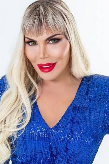 Rodrigo Alves, o 'Ken humano' brasileiro, assume-se como transexual