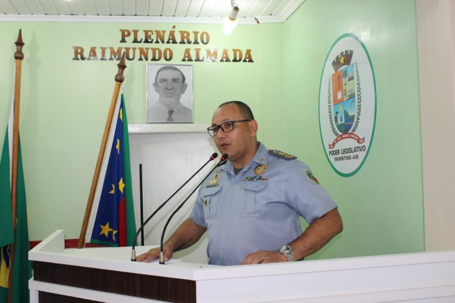 Comando da PM de Parintins-AM afasta policial que teria se desentendido com membros de igreja evangélica