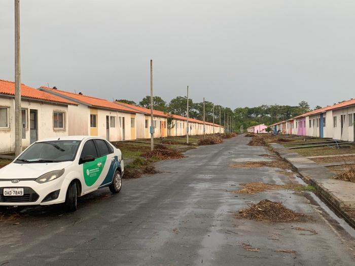 Justiça determina reintegração de posse do Residencial Parintins