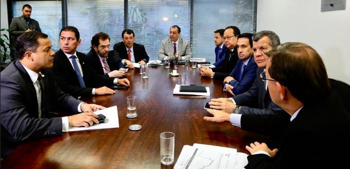 Bancada do Amazonas destina mais R$133 milhões para a saúde no Estado