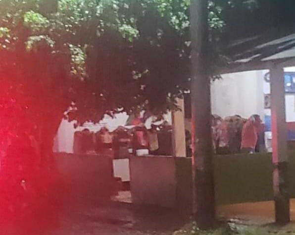 PM acaba com festinha em Maués e frequentadores são detidos