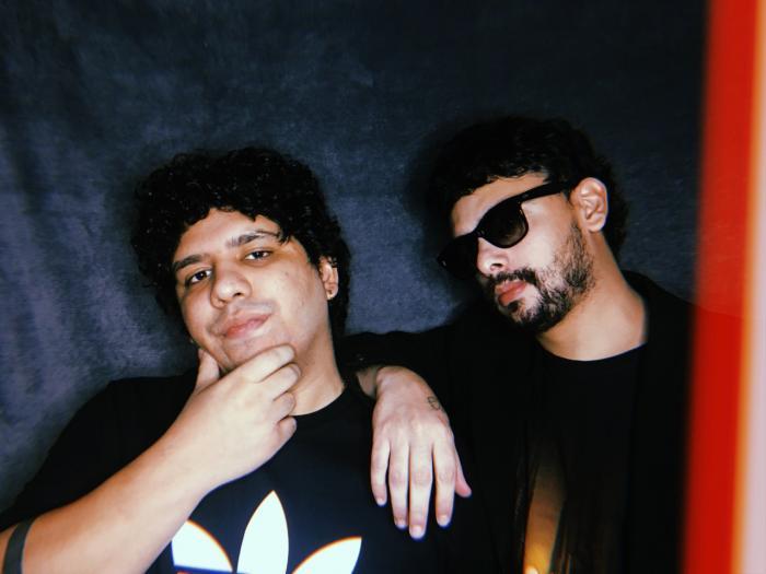 Jardins de Yoni : duo eletrônico amazonense lança EP nas plataformas digitais dia 1º de junho