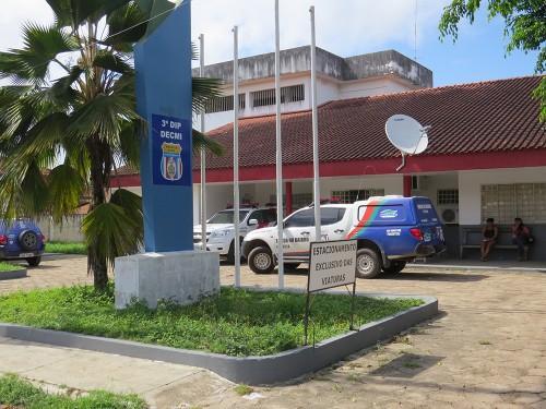 Polícia Civil prende mulher envolvida em roubo de cerca de R$ 5 mil, em Parintins-Am