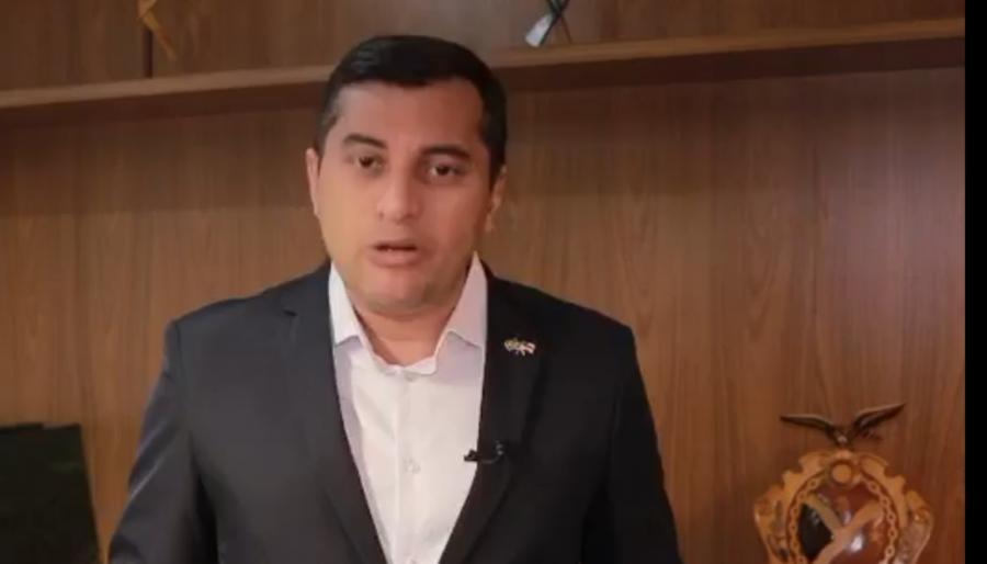 ASSISTA: Wilson Lima diz ter ficado surpreso com a operação da PF e que não cometeu crimes