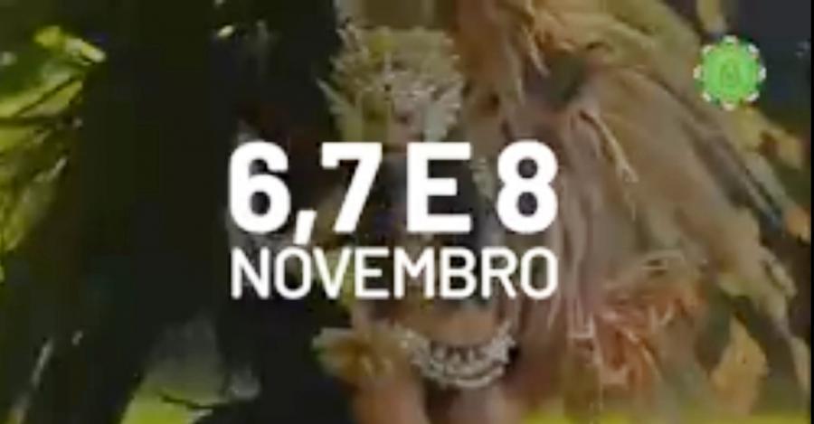 Festival de Parintins está confirmado para os dias 6, 7 e 8 de novembro