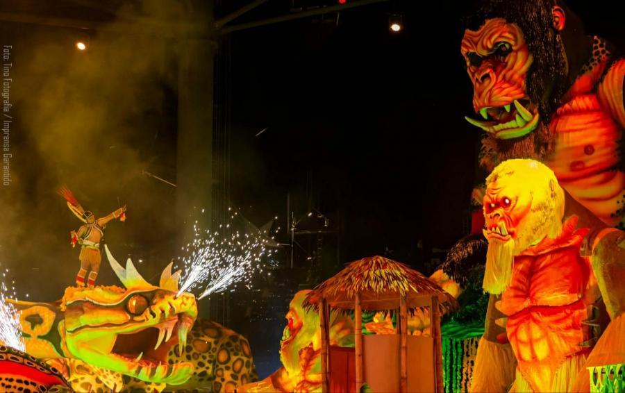Em nota, Estado não confirma realização do Festival de Parintins