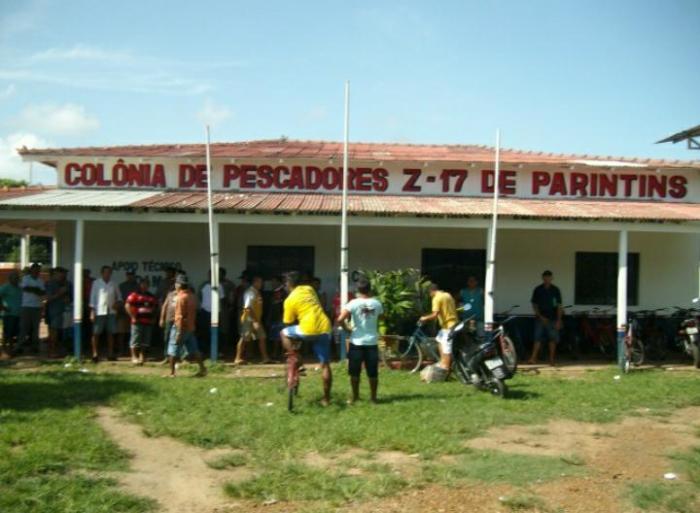 Colônia de Pescadores de Parintins anuncia curso de formação aquaviária