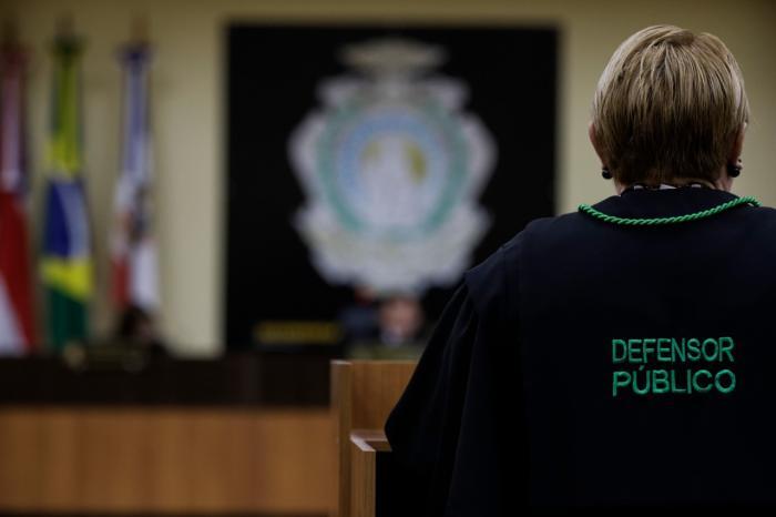 Tribunal de Justiça comunica Governo do Amazonas sobre falta de orçamento da Defensoria Pública
