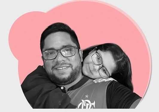 Grupo Globo conta história de professor de Parintins-AM que perdeu esposa para o coronavirus