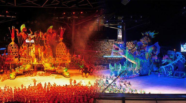 Festival de Parintins está oficialmente adiado para 2021