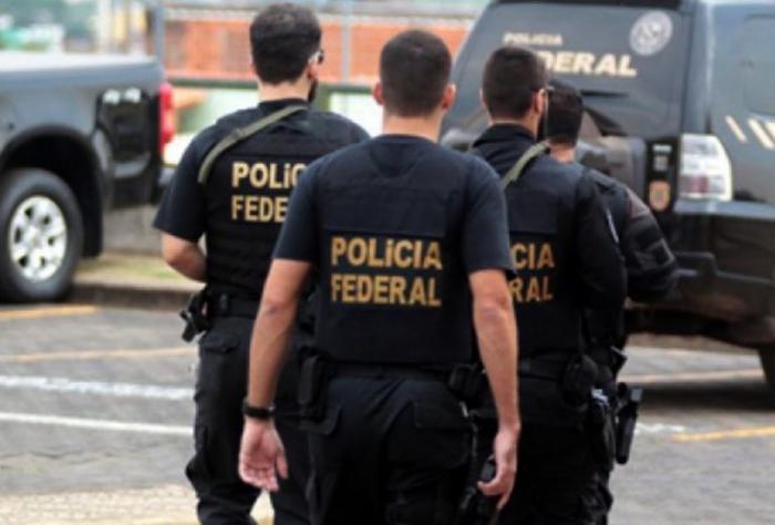PF deflagra no Pará a segunda fase da Operação Ouro Fino