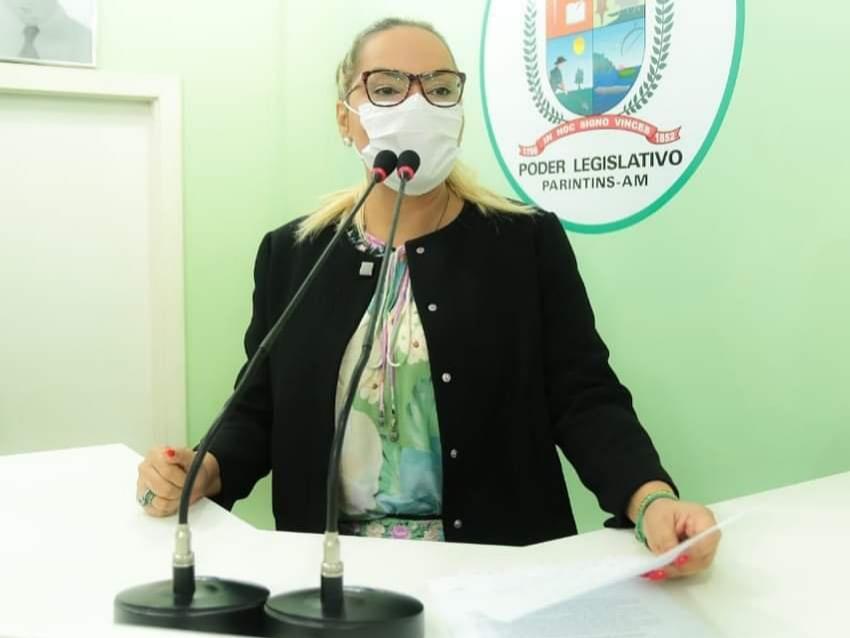 Candidata a vice em Parintins terá que devolver quase meio milhão aos cofres públicos