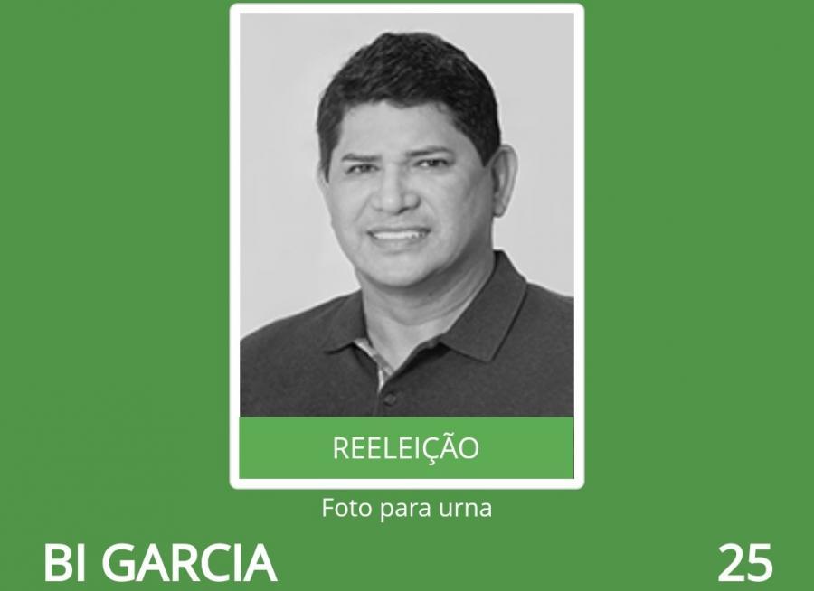 Bi Garcia tem candidatura deferida pela Justiça Eleitoral