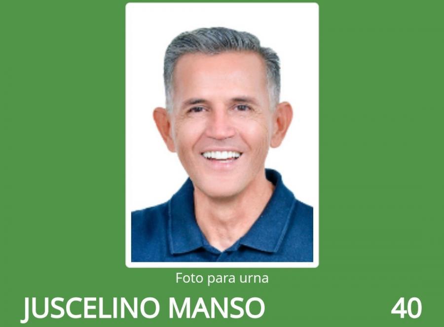 Juscelino Manso está apto a concorrer a Prefeitura de Parintins