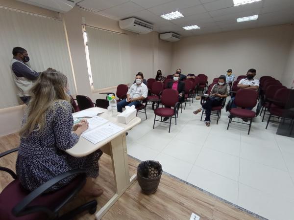 Candidatos em Parintins poderão pagar até R$ 150 mil caso descumpram medidas de prevenção ao Coronavírus