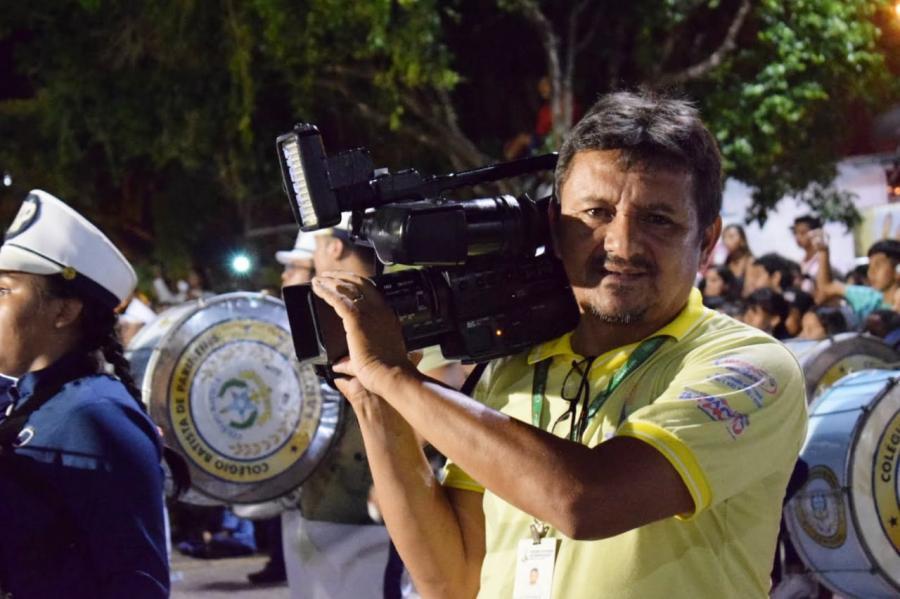 COVID-19: Morre o cinegrafista Altair Costa aos 54 anos