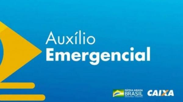 Governo vai cobrar por SMS que 2,6 milhões de pessoas devolvam auxílio emergencial irregular
