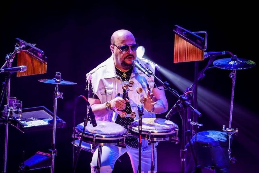 LUTO NA MÚSICA: Morre Paulinho, vocalista do Roupa Nova