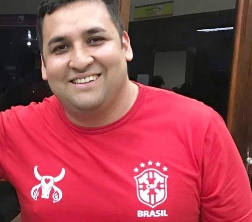 Morre Rafael Marupiara: Compositor do Boi Garantido é mais uma vítima da covid-19