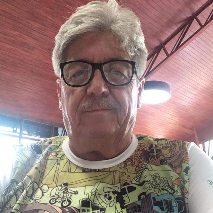 Morre em Manaus o médico Menandro Tapajós
