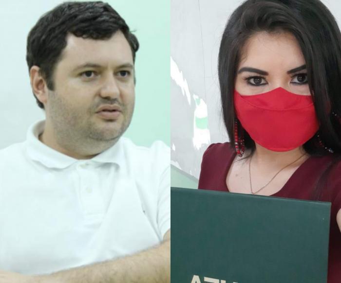 Diretor e professora da UEA Parintins são transferidos para Manaus com covid-19