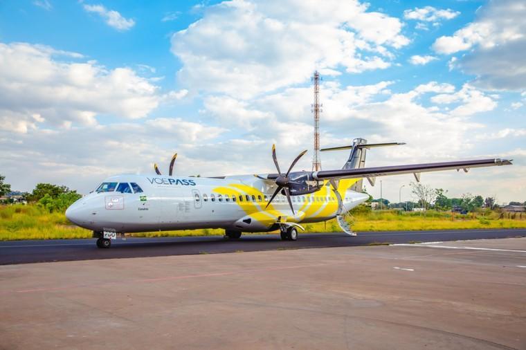 Governo e empresas querem ampliar número de voos na Região Norte