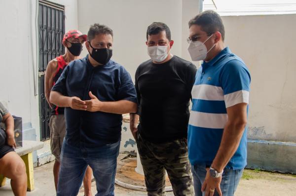 Em Manaus, Jander Lobato consegue ampliação do horário de permanência de cafés regionais no Centro
