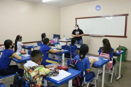 SEDUC convoca 137 candidatos aprovados em seletivo para atuação em Manaus e interior