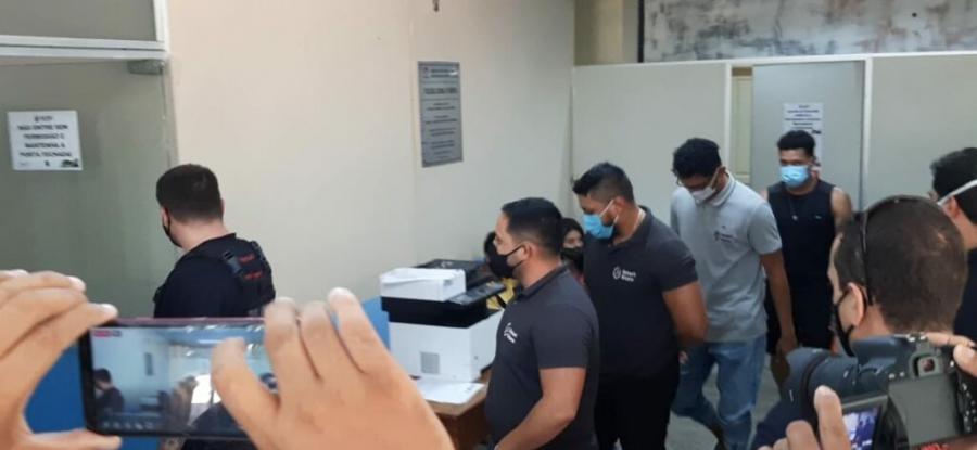 Ministério Público detalha Operação Nabado, deflagrada em Parintins e Maués-Am
