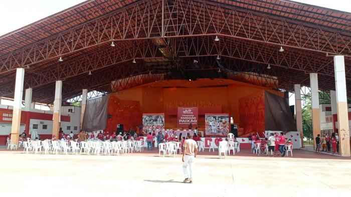 Liminar suspende assembleia de prestação de contas do Boi Garantido
