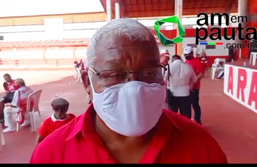 Contas de Antônio Andrade foram reprovadas pelo Conselho Fiscal do Garantido