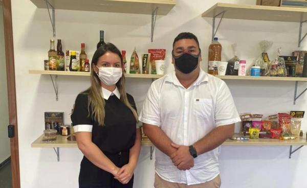 Em Manaus,  Alex Garcia conquista novos recursos estaduais para setor moveleiro de Parintins